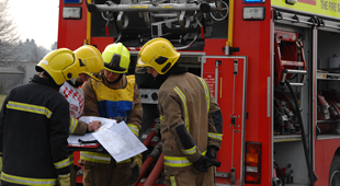 Firefighter Foundation Development Programme